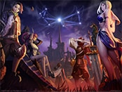 Chaos Chronicle Wallpapers