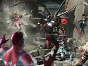 City of Heroes Wallpapers