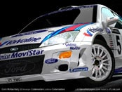 Colin McRae Rally 2.0 Wallpapers