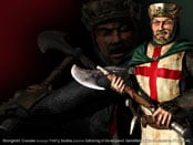 Stronghold: Crusader Wallpapers