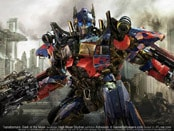 Transformers: Dark of the Moon Wallpapers