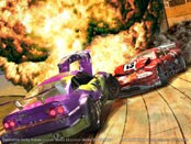 Destruction Derby Arenas Wallpapers