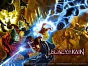 Legacy of Kain: Defiance Wallpapers