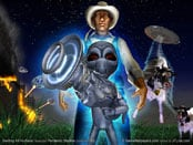 Destroy All Humans! Wallpapers