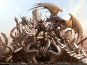 Dragon Eternity Wallpapers