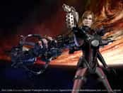 Dino Crisis 3 Wallpapers