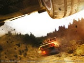 DIRT: Colin McRae Off-Road Wallpapers