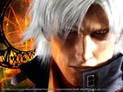 Devil May Cry 2 Wallpapers