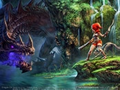Dragon Fin Soup Wallpapers