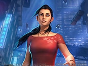 Dreamfall: Chapters Wallpapers