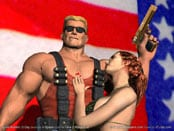 Duke Nukem: D-Day Wallpapers
