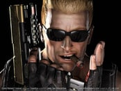 Duke Nukem Forever Wallpapers