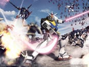 Dynasty Warriors: Gundam Wallpapers