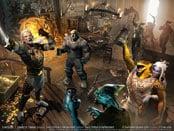EverQuest II: Desert of Flames Wallpapers