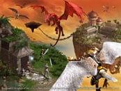 EverQuest II: Kingdom of Sky Wallpapers
