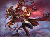 Ether Saga Online Wallpapers