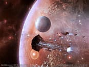 Eve Online Wallpapers