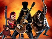 Guitar Hero 3: Legends of Rock Wallpapers