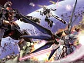 Dynasty Warriors: Gundam 2 Wallpapers