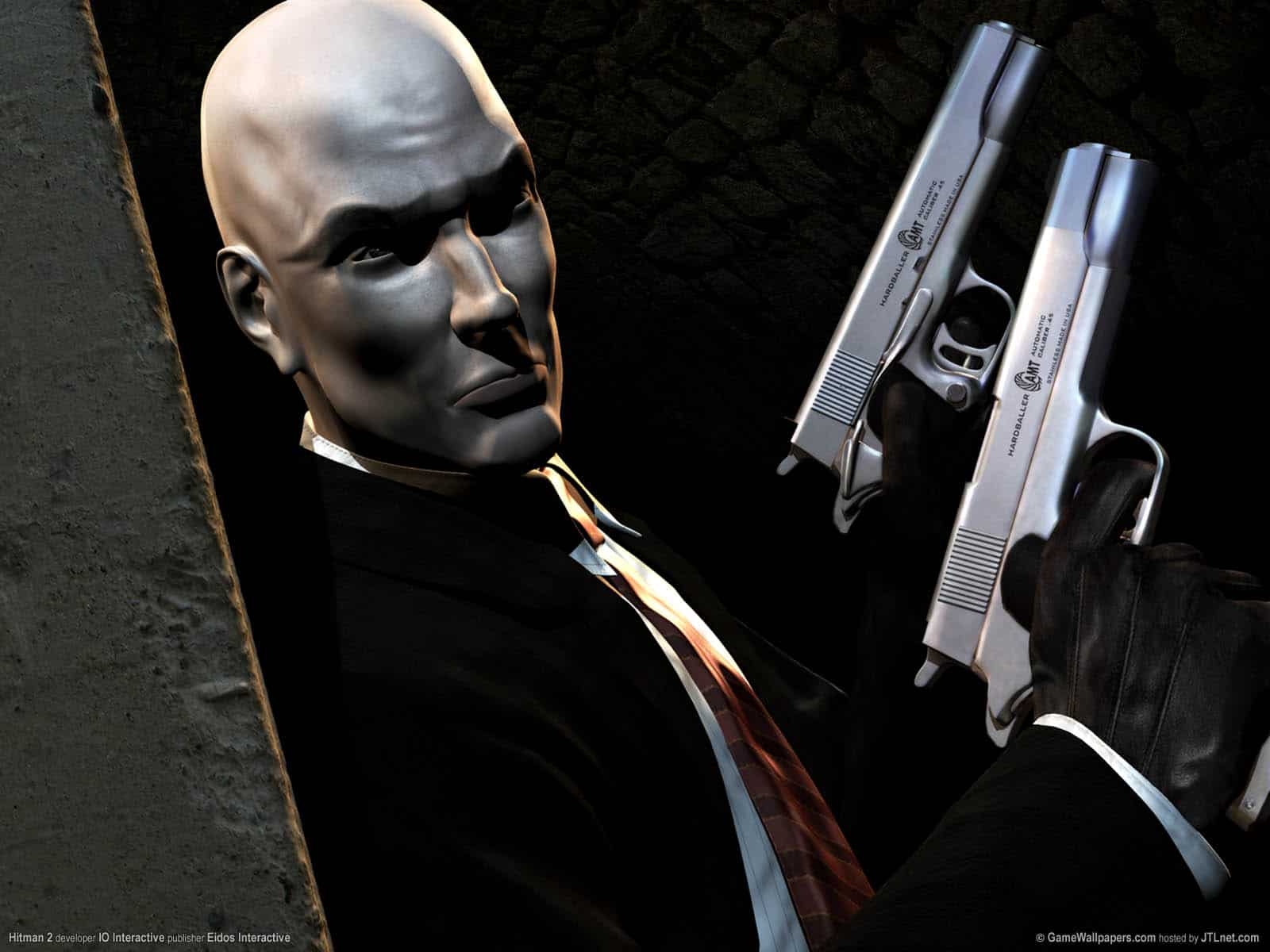 Hitman 2 Silent Assassin Cheats And Codes For Playstation 2
