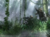 Ghost Recon: Island Thunder Wallpapers