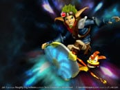 Jak 2 Wallpapers