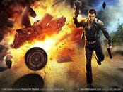 Just Cause Wallpapers