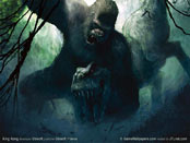 Peter Jackson's King Kong Wallpapers