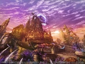 Lineage II: Goddess of Destruction Wallpapers