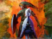 Legend of Zelda, The Wallpapers