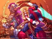 Mega Man X8 Wallpapers