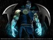 Mortal Kombat: Deadly Alliance Wallpapers