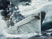 Naval War: Arctic Circle Wallpapers
