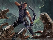 Turok Wallpapers