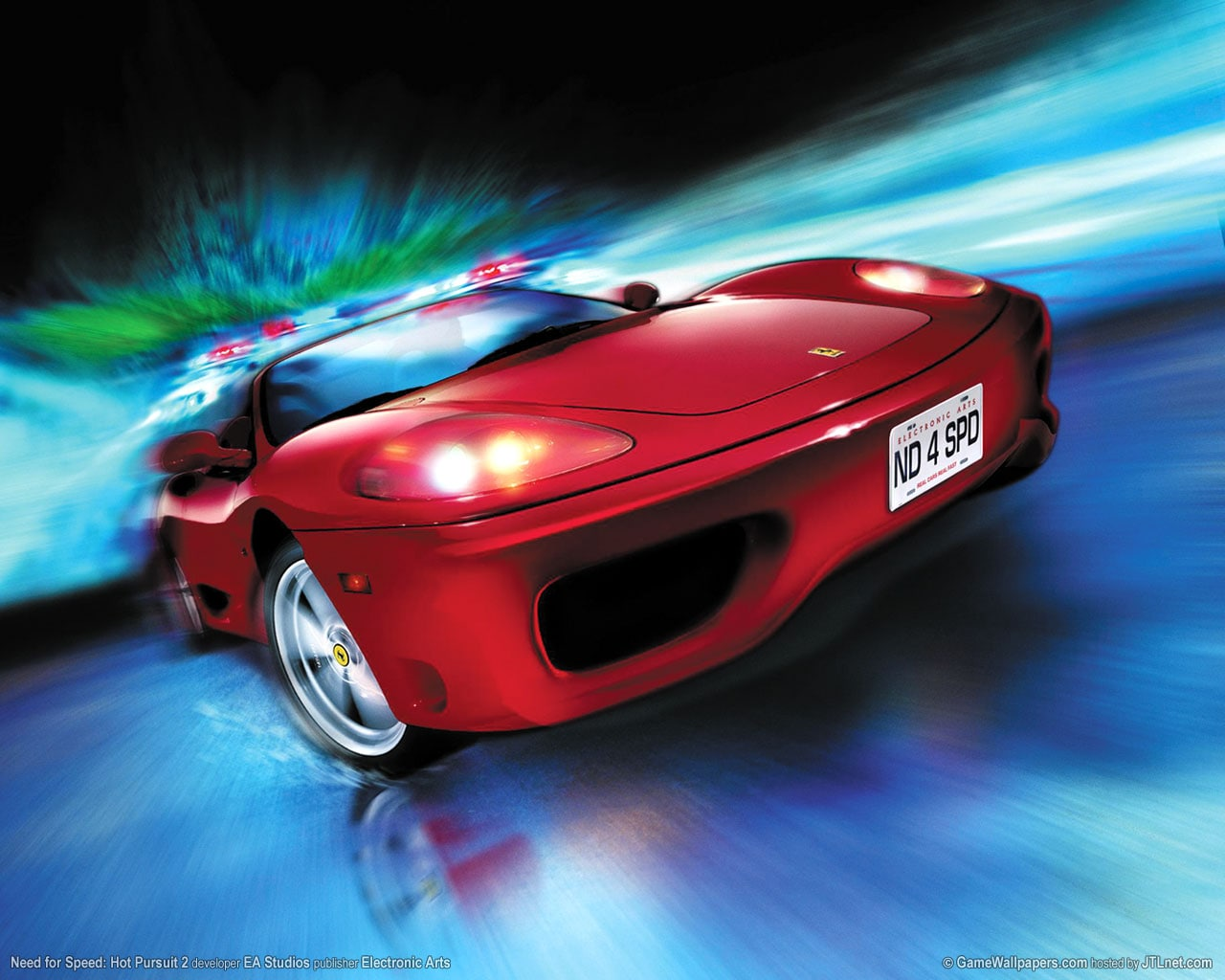 Need For Speed Hot Pursuit 2 Trainer Cheat Happens Pc Game Trainers