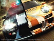 Need for Speed: Most Wanted 5-1-0 Wallpapers