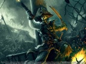 Pirates of the Caribbean: Armada of the Damned Wallpapers