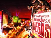 Rainbow Six: Vegas Wallpapers