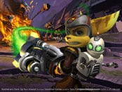 Ratchet & Clank: Up Your Arsenal Wallpapers