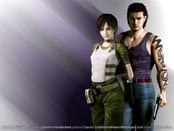 Resident Evil 0 Wallpapers