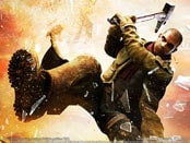 Red Faction: Guerrilla Wallpapers
