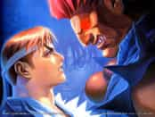 Street Fighter Alpha 3 MAX Wallpapers
