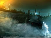 Silent Hunter 5: Battle of the Atlantic Wallpapers