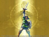 Legend of Zelda: Skyward Sword Wallpapers