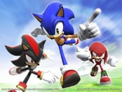 Sonic Rivals Wallpapers