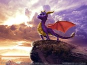 Legend of Spyro: Dawn of the Dragon Wallpapers