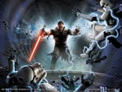 Star Wars: The Force Unleashed Wallpapers