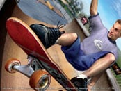 Tony Hawk's Pro Skater 3 Wallpapers