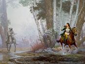 Vanguard: Saga of Heroes Wallpapers