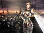 Wars & Warriors: Joan of Arc Wallpapers